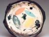 Porcelain Wall Plate