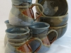 Mugs and Soup Bowls